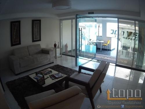ref.: 3336 - apartamento em praia grande, no bairro canto do forte - 2 dormitórios