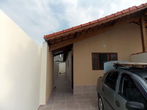ref.: 333804 - casa em mongagua, no bairro agenor de campos - 2 dormitórios