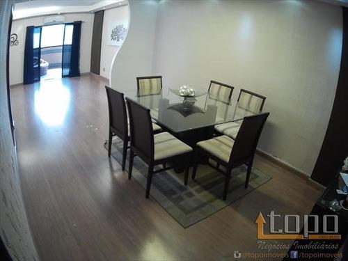 ref.: 3339 - apartamento em praia grande, no bairro canto do forte - 2 dormitórios