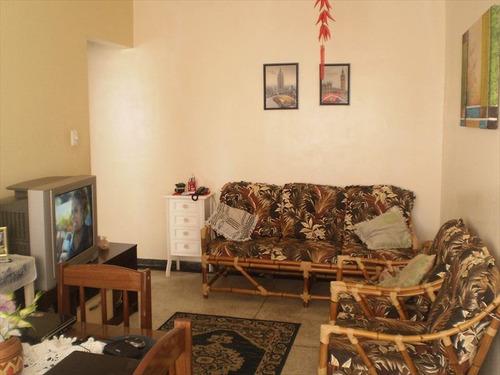ref.: 334004 - apartamento em mongagua, no bairro itaoca - 2 dormitórios