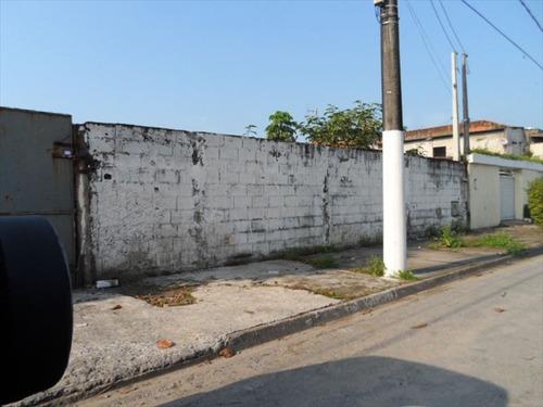ref.: 33401 - terreno em sao vicente, no bairro cidade nautica iii