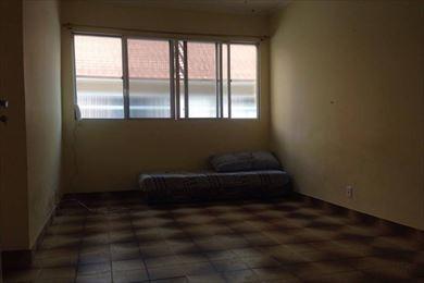 ref.: 3344 - apartamento em praia grande, no bairro canto do forte - 1 dormitórios