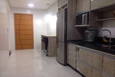 ref.: 3346 - apartamento em praia grande, no bairro canto do forte - 3 dormitórios