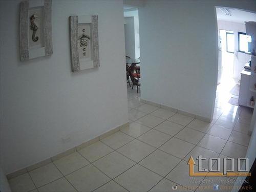 ref.: 3351 - apartamento em praia grande, no bairro canto do forte - 2 dormitórios