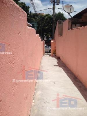 ref.: 3352 - casa terrea em osasco para aluguel - l3352