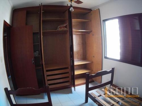 ref.: 3353 - apartamento em praia grande, no bairro canto do forte - 2 dormitórios