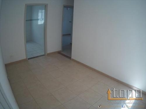 ref.: 3354 - apartamento em praia grande, no bairro guilhermina - 2 dormitórios