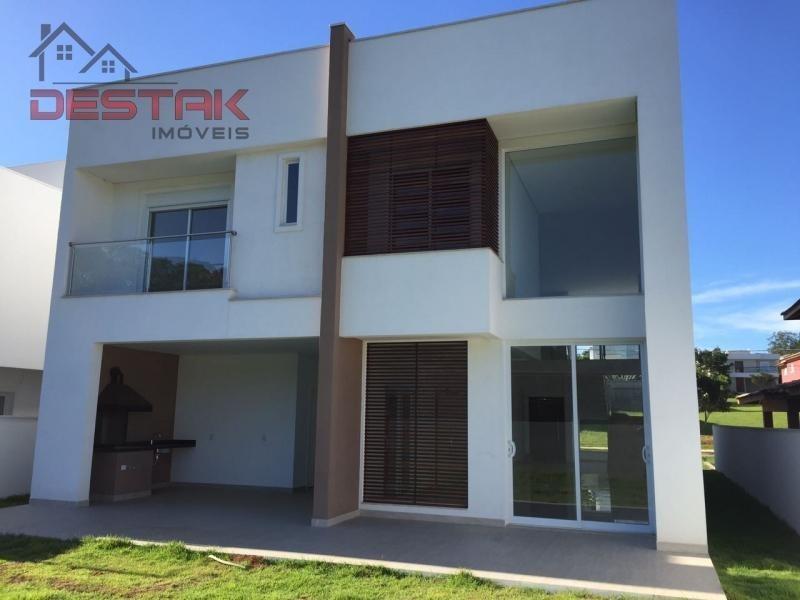 ref.: 3358 - casa condomínio em jundiaí para venda - v3358