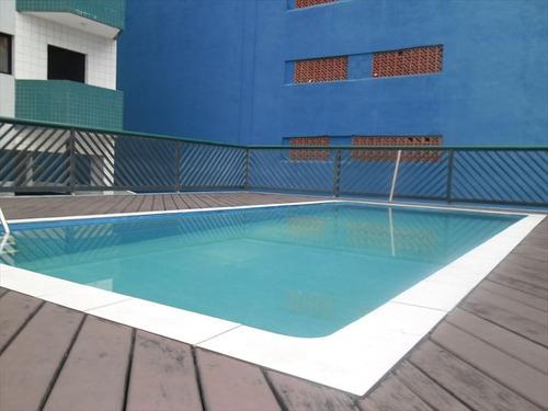 ref.: 3361 - apartamento em praia grande, no bairro mirim - 1 dormitórios