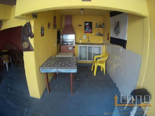 ref.: 3368 - casa em praia grande, no bairro sitio do campo - 3 dormitórios