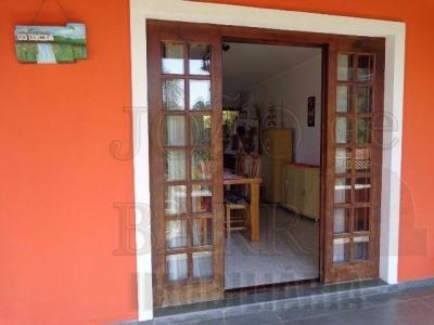 ref.: 337 - casa terrea em cotia para venda - v337