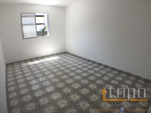 ref.: 3373 - apartamento em praia grande, no bairro boqueirao - 1 dormitórios