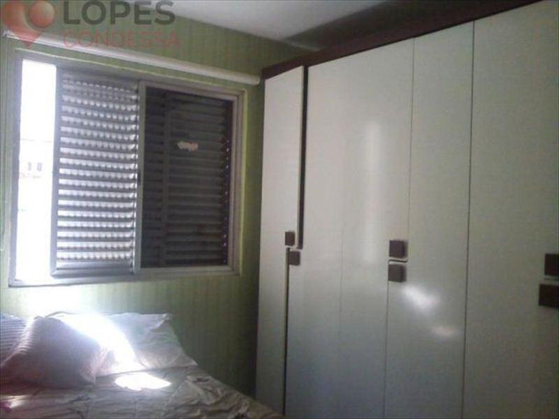 ref.: 338 - apartamento em sao paulo, no bairro vila medeiros - 3 dormitórios