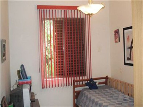 ref.: 3380 - casa em santos, no bairro embare - 5 dormitórios
