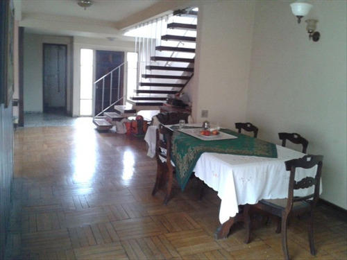 ref.: 33800 - casa em sao paulo, no bairro vila mariana - 4 dormitórios