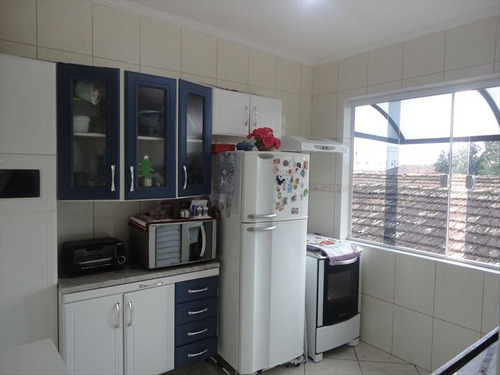 ref.: 33801 - apartamento em sao vicente, no bairro parque sao vicente - 2 dormitórios