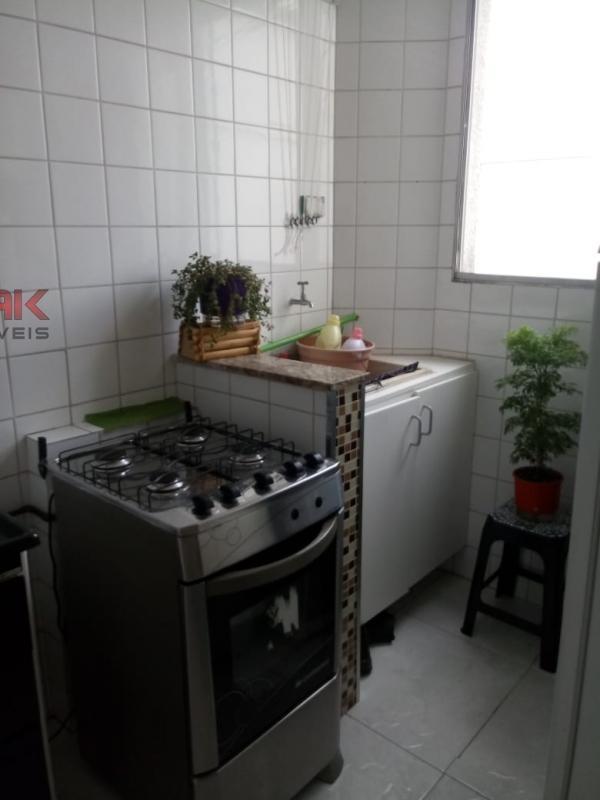 ref.: 3382 - apartamento em jundiaí para venda - v3382