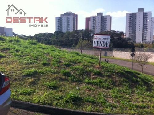 ref.: 3384 - terreno em jundiaí para venda - v3384