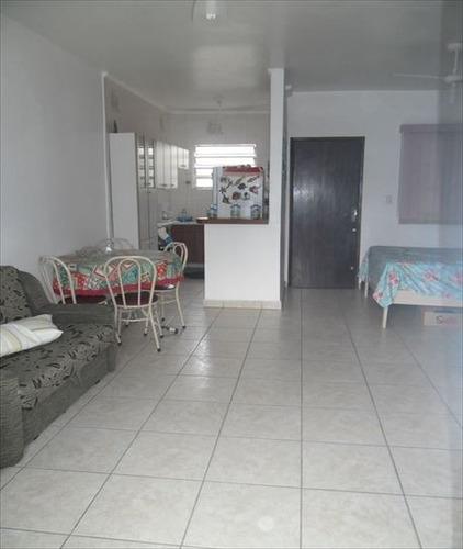 ref.: 3395 - apartamento em praia grande, no bairro ocian