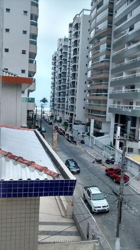 ref.: 34 - apartamento em praia grande, no bairro canto do forte - 2 dormitórios