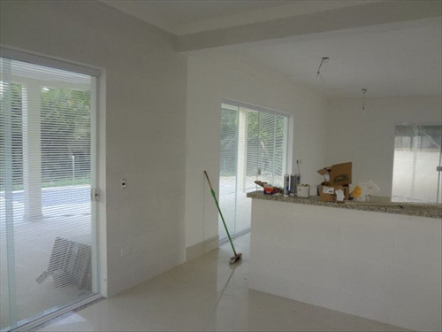 ref.: 340 - casa condomínio fechado em bertioga, no bairro guaratuba costa do sol - 5 dormitórios