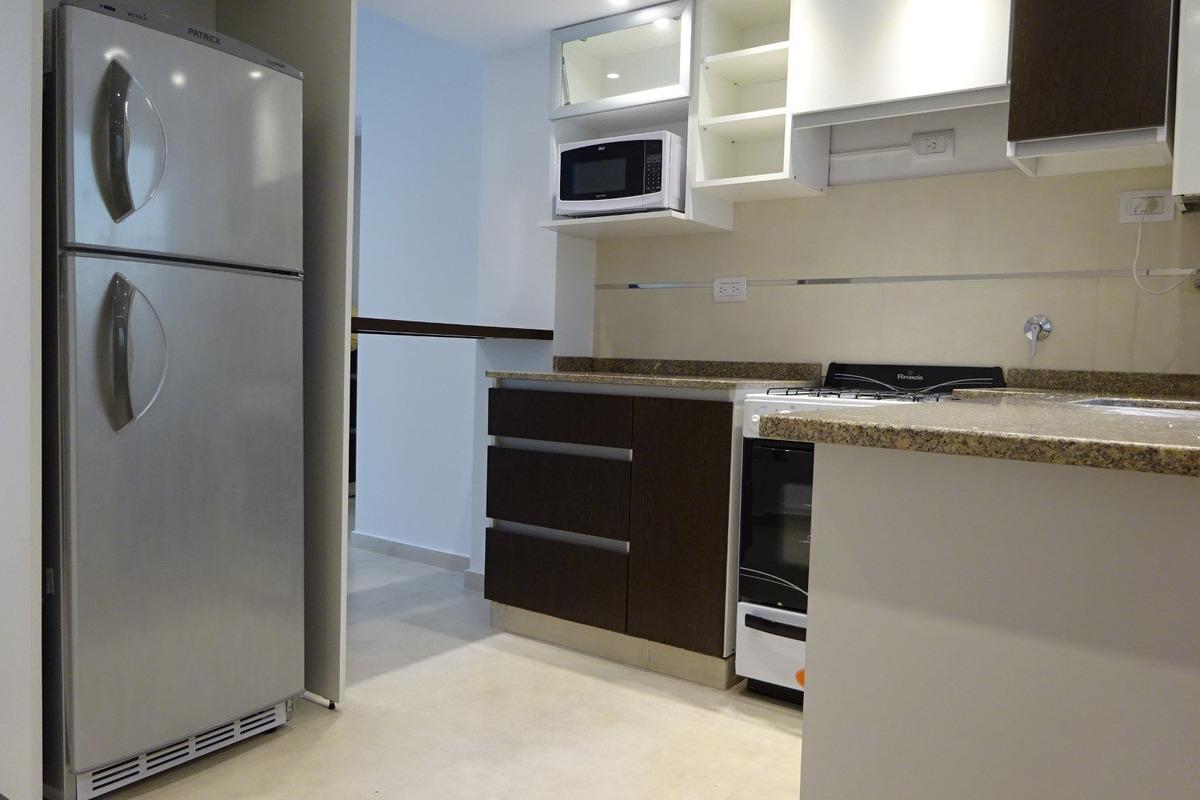ref: 3400 - departamento en venta, pinamar, zona bunge oeste