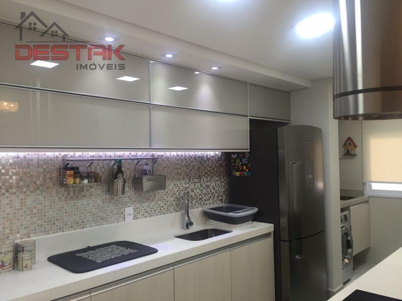 ref.: 3404 - apartamento em jundiaí para venda - v3404