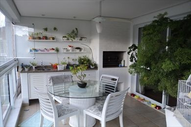 ref.: 3405 - apartamento em sao paulo, no bairro morumbi - 4 dormitórios