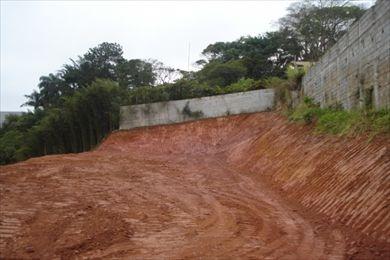 ref.: 3406 - terreno em cotia, no bairro jardim jovina
