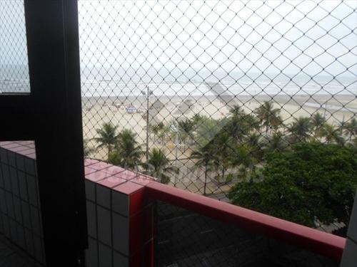 ref.: 341 - apartamento em praia grande, no bairro mirim - 2 dormitórios
