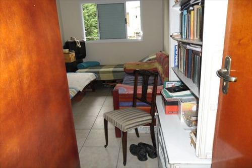 ref.: 341 - apartamento em praia grande, no bairro vila tupi - 2 dormitórios