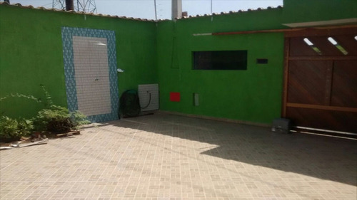 ref.: 34100 - casa em itanhaém, no bairro cibratel 1 - 2 dormitórios