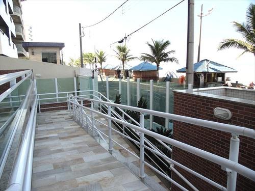 ref.: 341504 - apartamento em mongagua, no bairro jardim marina - 2 dormitórios
