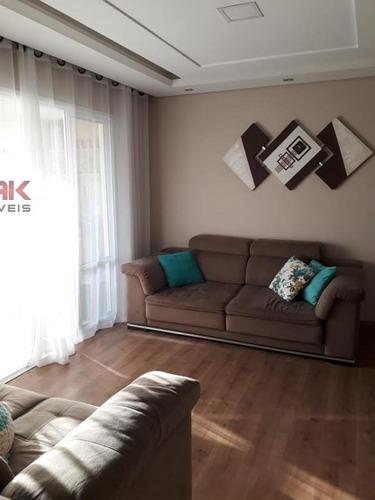 ref.: 3417 - apartamento em jundiaí para venda - v3417