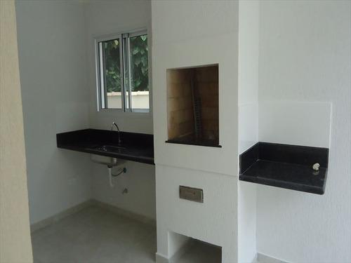 ref.: 342 - casa condomínio fechado em bertioga, no bairro guaratuba costa do sol - 4 dormitórios