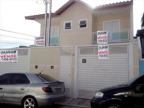 ref.: 342 - casa em sao paulo, no bairro vila isolina mazzei - 3 dormitórios