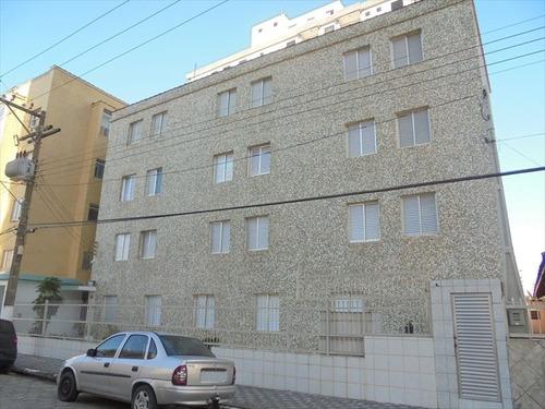 ref.: 342004 - apartamento em mongagua, no bairro centro - 1 dormitórios