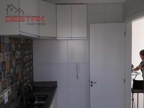ref.: 3421 - apartamento em jundiaí para venda - v3421