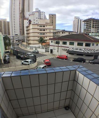 ref.: 3422 - apartamento em praia grande, no bairro boqueirao - 1 dormitórios