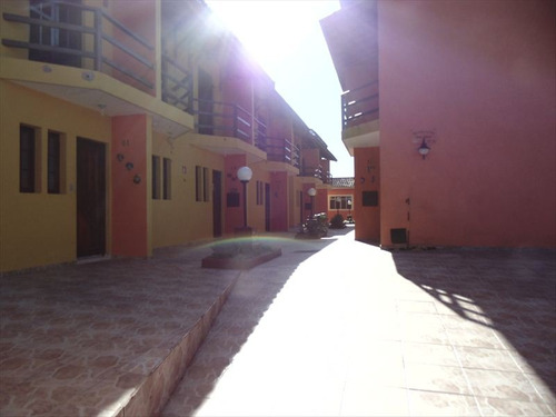 ref.: 342204 - casa condomínio fechado em mongagua, no bairro vila atlantica - 2 dormitórios