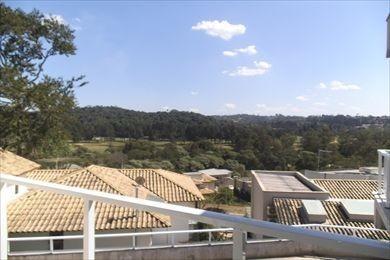 ref.: 3435 - casa condomínio fechado em carapicuíba, no bairro golf village - 4 dormitórios