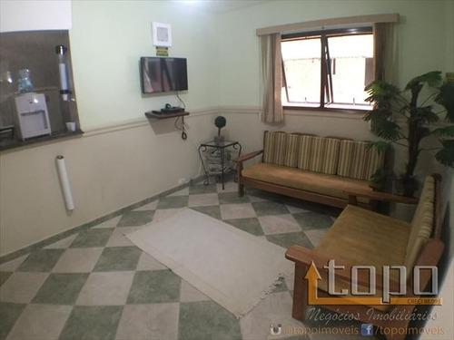 ref.: 3439 - apartamento em praia grande, no bairro canto do forte - 3 dormitórios