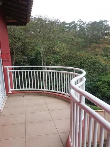 ref.: 3439 - casa condomínio em jundiaí  para venda - v3439