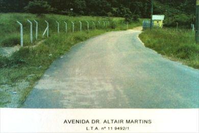 ref.: 3440 - terreno em cotia, no bairro gramado