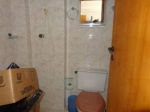 ref.: 345 - apartamento em praia grande, no bairro mongaguá - 3 dormitórios