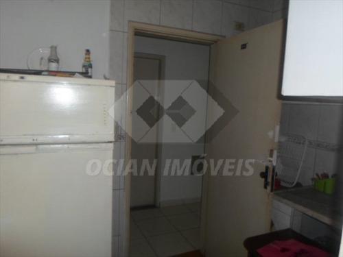 ref.: 345 - apartamento em praia grande, no bairro ocian - 1 dormitórios