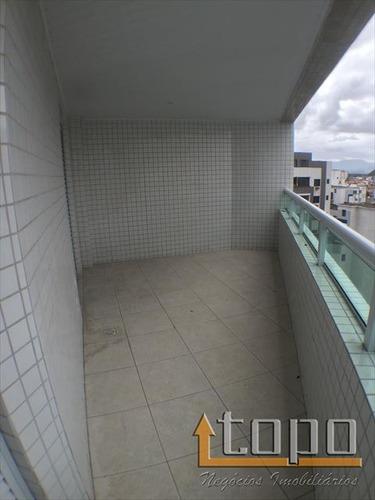 ref.: 3450 - apartamento em praia grande, no bairro guilhermina - 3 dormitórios