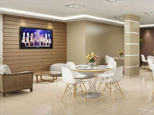 ref.: 3456 - apartamento em praia grande, no bairro ocian - 2 dormitórios