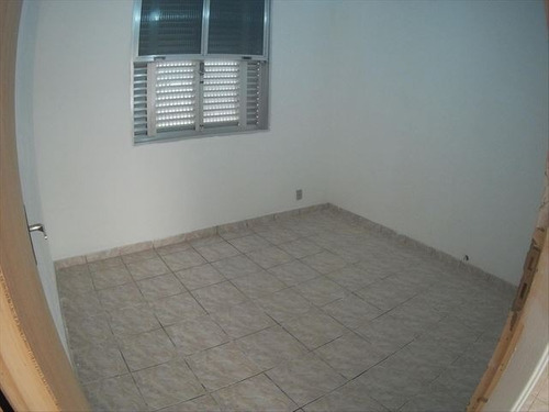 ref.: 3466 - apartamento em praia grande, no bairro guilhermina - 1 dormitórios