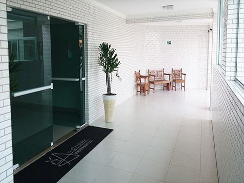 ref.: 3468 - apartamento em praia grande, no bairro guilhermina - 3 dormitórios